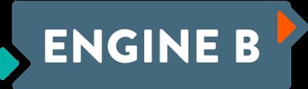 Engine B Logo